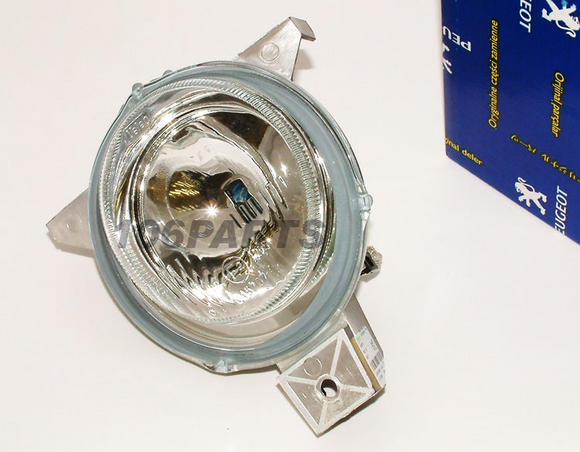 DISCONTINUED Peugeot 106 R/H Front Long Range Driving Spot Lamp GTi QUIKSILVER RALLYE S16 Thumbnail 2