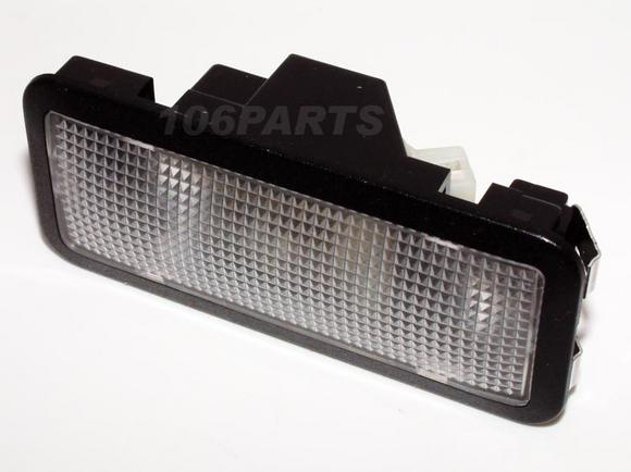 Peugeot 106 Interior Light Unit for Boot all 106 inc XSi GTi QUIKSILVER S16 Thumbnail 2