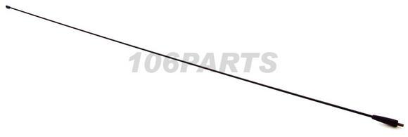Peugeot 106 Roof Aerial (long type) XS XSi RALLYE GTi QUIKSILVER - Genuine Part Thumbnail 2
