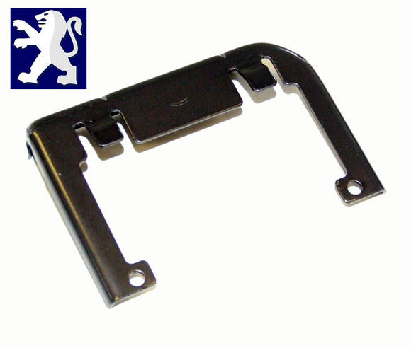 DISCONTINUED Peugeot 106 L/H Chassis Leg Connection Bracket 106 All Models 91-03 XSi RALLYE Thumbnail 3