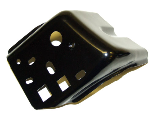 Peugeot 106 L/H Front Bumper Support XS XSi RALLYE GTi QUIKSILVER S16 - Genuine Thumbnail 2