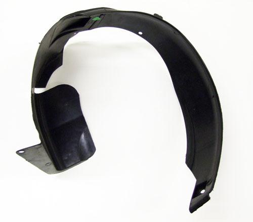 Peugeot 106 L/H Front Mud Guard (wheel arch liner) S2 XS RALLYE GTi QUIKSILVER Thumbnail 2