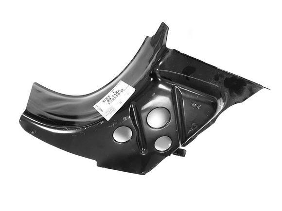 Peugeot 106 L/H Floor Stiffener Panel for all 106 models XS XSi RALLYE GTi - New Thumbnail 1
