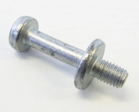 Peugeot 106 Bonnet Striker Pin all 106 models inc XS XSi RALLYE GTi QUIKSILVER Thumbnail 3
