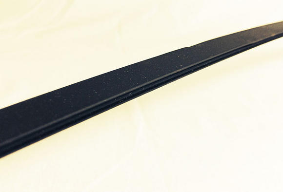Peugeot 106 Roof Panel Side Strip XS XSi RALLYE GTi QUIKSILVER - Genuine Peugeot Thumbnail 2
