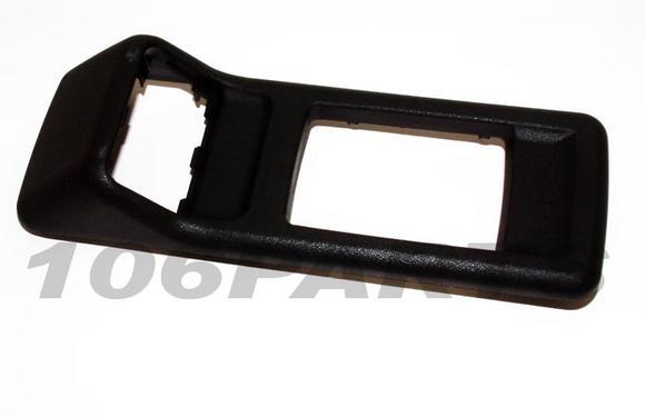 Peugeot 106 Door Handle Surround XS XSi RALLYE GTi QUIKSILVER - Genuine Peugeot Thumbnail 3