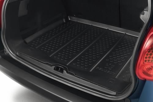 PEUGEOT 207 BOOT PROTECTION TRAY [SW] SPORTS WAGON GENUINE PEUGEOT ACCESSORY! Thumbnail 1