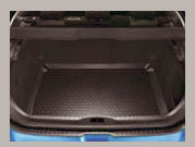 PEUGEOT 308 BOOT PROTECTION TRAY [Hatchback] 1.6 2.0 PETROL & DIESEL NEW! Thumbnail 1