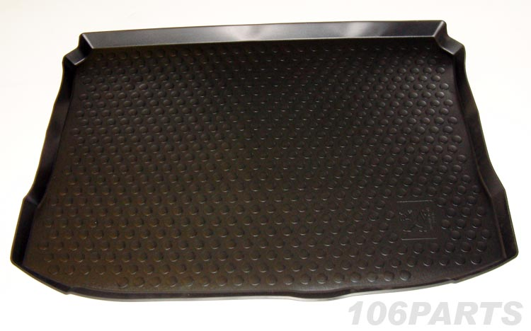PEUGEOT 307 BOOT PROTECTION TRAY [3dr & 5dr hatchback] 1.6 2.0 XSI HDI NEW!