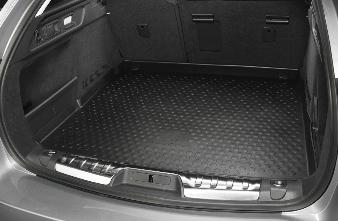 PEUGEOT 508 BOOT TRAY [SW] SPORTS WAGON GENUINE PEUGEOT ACCESSORY ITEM NEW! Thumbnail 1