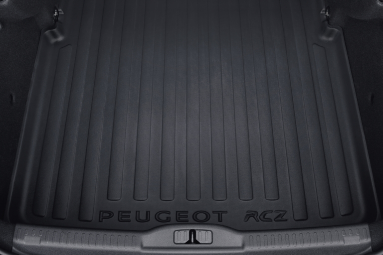 PEUGEOT RCZ BOOT TRAY [Fits all RCZ models] 1.6 TURBO THP 2.0 HDI GENUINE PARTS