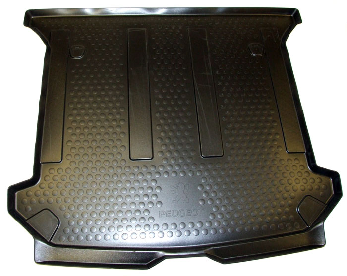PEUGEOT 807 BOOT TRAY [Fits all 807 models] MPV GENUINE PEUGEOT ACCESSORY ITEM