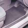 PEUGEOT PARTNER CARPET MATS [Fits all PARTNER VAN models] VAN GENUINE PEUGEOT