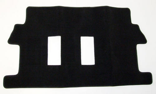 PEUGEOT 4007 CARPET MATS FRONT & 2nd ROW [Fits all 4007 models] 2.2 HDI Thumbnail 1