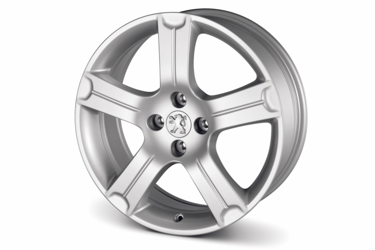 "PEUGEOT 5008 CEREUS 18"" ALLOY WHEEL [Fits all 5008 models] 1.6 2.0 HDI NEW!"