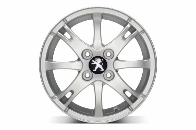 Peugeot 107 City 14 Quot Alloy Wheel Fits All 107 Models 1 0