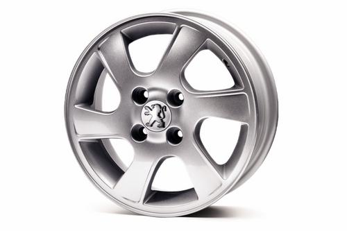 "PEUGEOT 107 NEMOS 14"" ALLOY WHEEL [Fits all 107 models] 1.0 1.4 HDi NEW! Thumbnail 1"