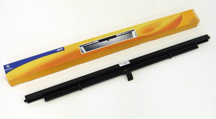 PEUGEOT 407 REAR WINDOW SUN BLIND [Saloon] 1.6 2.0 2.2 V6 HDI GENUINE PEUGEOT