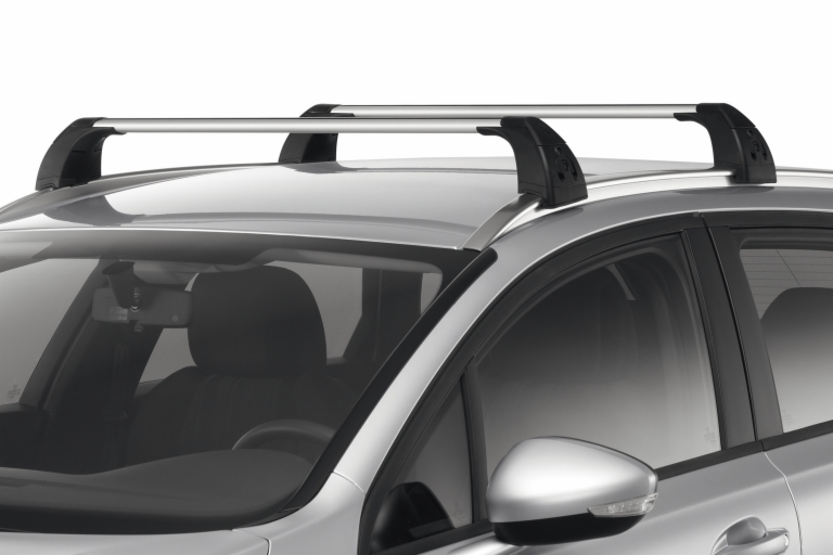 PEUGEOT 508 ROOF BARS [SW] SPORTS WAGON GENUINE PEUGEOT ACCESSORY ITEM NEW!
