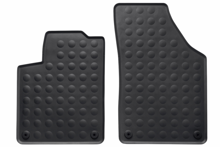 PEUGEOT RCZ RUBBER MATS [Fits all RCZ models] 1.6 TURBO THP 2.0 HDI NEW!