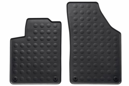 PEUGEOT RCZ RUBBER MATS [Fits all RCZ models] 1.6 TURBO THP 2.0 HDI NEW! Thumbnail 1