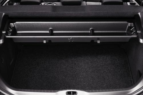 PEUGEOT 308 STORAGE TRAY [Hatchback] 1.6 2.0 PETROL & DIESEL GENUINE PEUGEOT Thumbnail 1