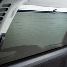 PEUGEOT 807 TAILGATE BLIND [Fits all 807 models] MPV GENUINE PEUGEOT ACCESSORY! Thumbnail 1