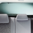 PEUGEOT 307 TAILGATE WINDOW SUNBLIND [Estate] SPORTS WAGON GENUINE PEUGEOT PART! Thumbnail 1