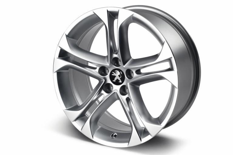 Peugeot Rcz Terrific 18 Quot Alloy Wheel Fits All Rcz Models