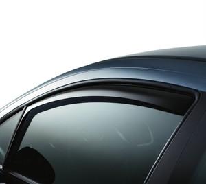 PEUGEOT 308 WIND DEFLECTORS [3 door models] 1.4 1.6 TURBO HDI GENUINE PEUGEOT
