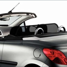 PEUGEOT 207 WIND STOP [CC] COUPE-CABRIOLET GENUINE PEUGEOT ACCESSORY ITEM Thumbnail 1