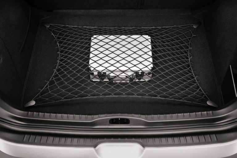 PEUGEOT 308 LUGGAGE COMPARTMENT RETAINING NET [Fits all 308 models]  NEW!