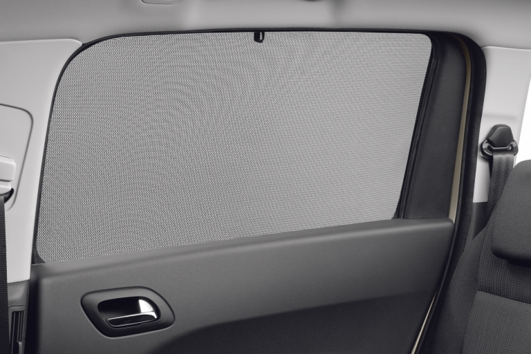 PEUGEOT 5008 WINDOW SUN BLINDS [Fits all 5008 models] 1.6 2.0 HDI GENUINE PARTS