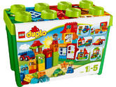 10580 LEGO Lego Duplo Deluxe Box Of Fun DUPLO