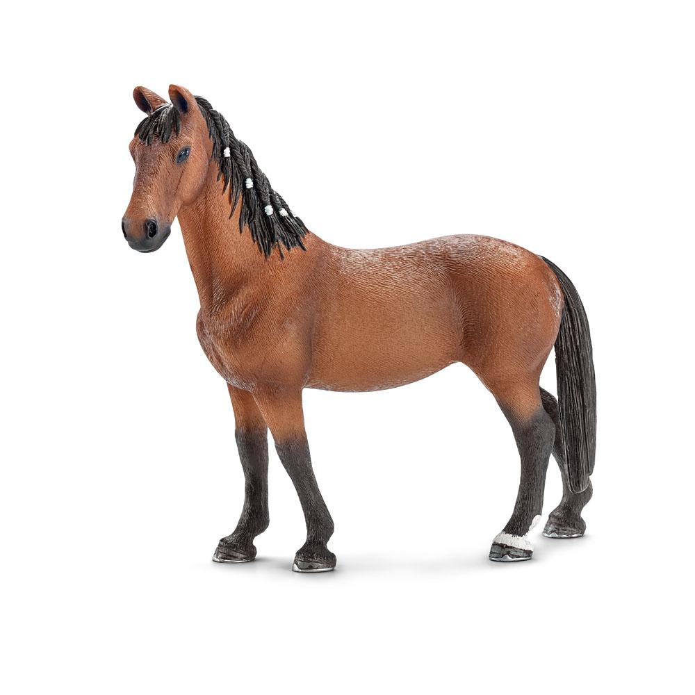 Schleich 13790 Icelandic Pony Mare World of Nature - Farm Life Plastic Horse