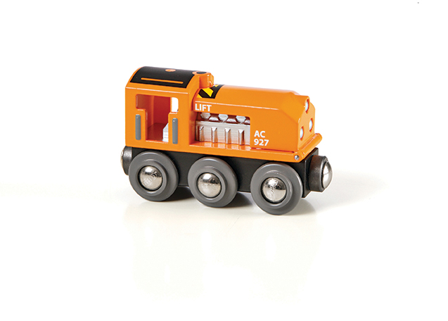 BRIO-Railway-Rolling-Stock-Full-Range-of-Wooden-Train-Rolling-Stock-Children-1yr thumbnail 26