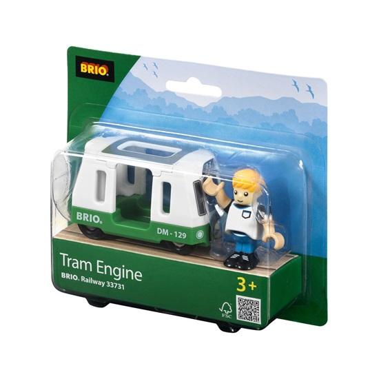 BRIO-Railway-Trains-for-Wooden-Train-Set-Safari-Steam-Travel-Children-Kids thumbnail 26
