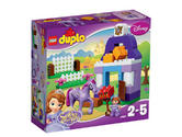 10594 LEGO Sofia The First Royal Stable DUPLO SOFIA THE FIRST