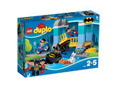 10599 LEGO Batman Adventure DUPLO SUPER HEROES