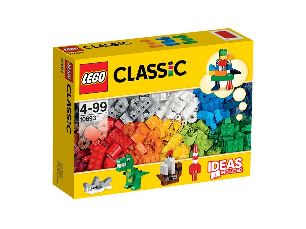 10693 LEGO Creative Supplement CLASSIC