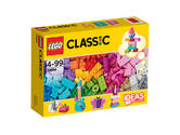 10694 LEGO Creative Supplement Bright CLASSIC