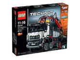 42043 LEGO Mercedes-Benz Arocs 3245 TECHNIC