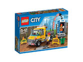 60073 LEGO Service Truck CITY DEMOLITION