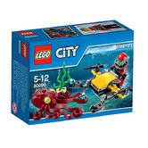 60090 LEGO Deep Sea Scuba Scooter CITY DEEP SEA EXPLORERS