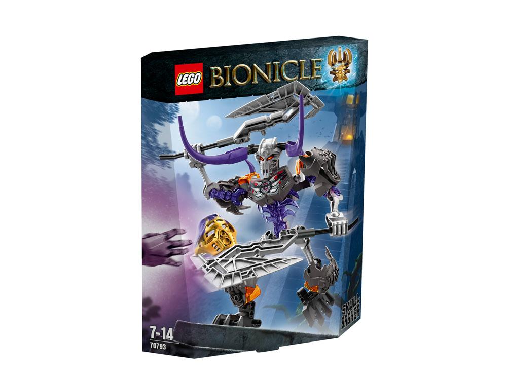 70793 LEGO Skull Basher BIONICLE