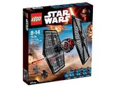 75101 LEGO First Order Special Forces Tie Fighter? STAR WARS
