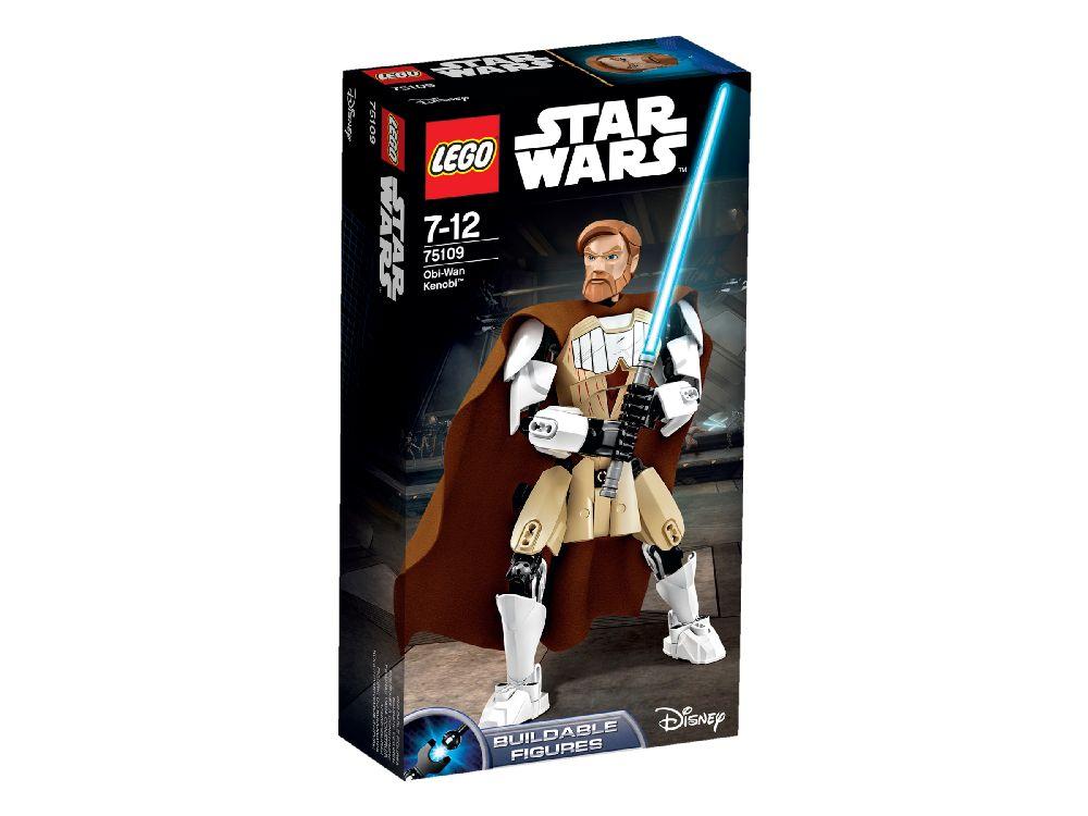 75109 LEGO Obi-Wan Kenobi? STAR WARS
