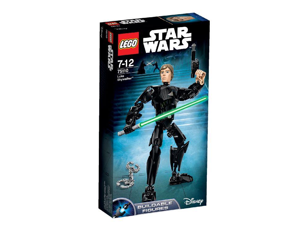 75110 LEGO Luke Skywalker? STAR WARS