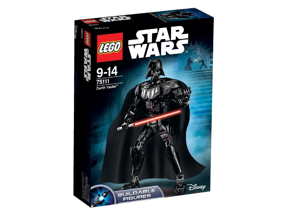 75111 LEGO Darth Vader? STAR WARS