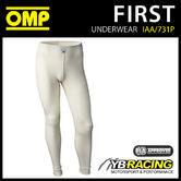 IAA/731P OMP FIRST LONG JOHNS